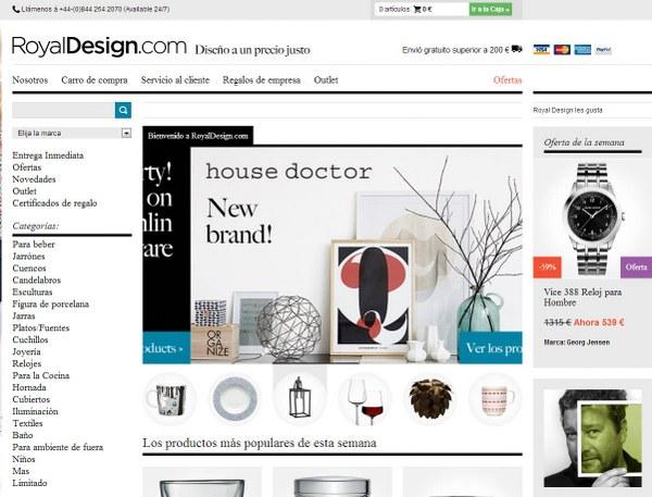 Centroshoponline buscador de tiendas online for Articulos para el hogar online