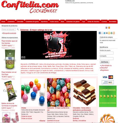 Confitelia.com