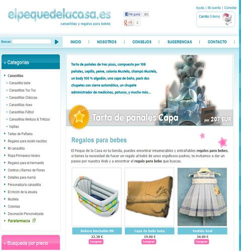 ElPequedelaCasa.es