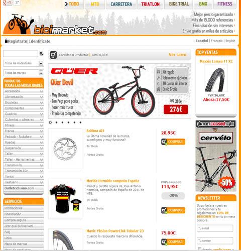 BiciMarket.com