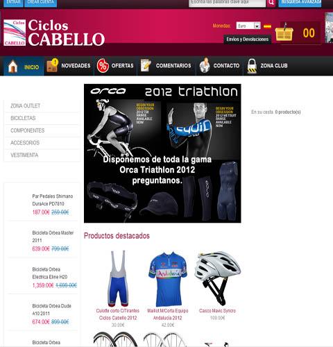 CiclosCabello.com