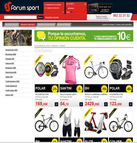 ForumSport.com
