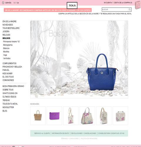 Shop.tous.com