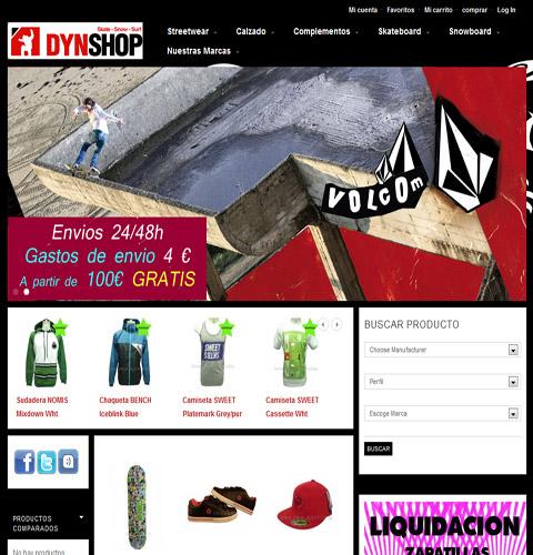 dyn-shop.com