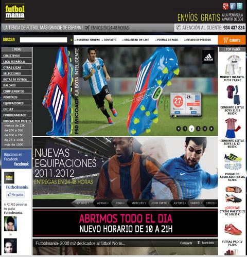 Futbolmanianet.com