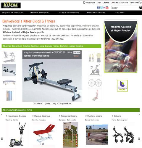 Kitres.com