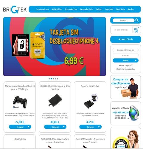 Brigtek.com