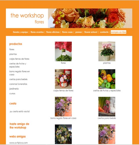 Theworkshopflores.com