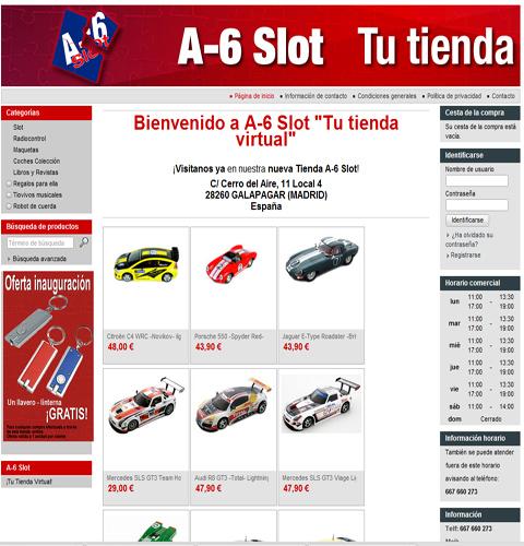 A6Slot.com