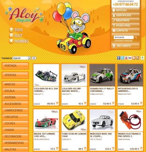 AloyShop.com