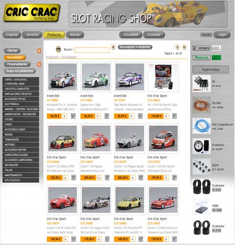 CricCrac.com