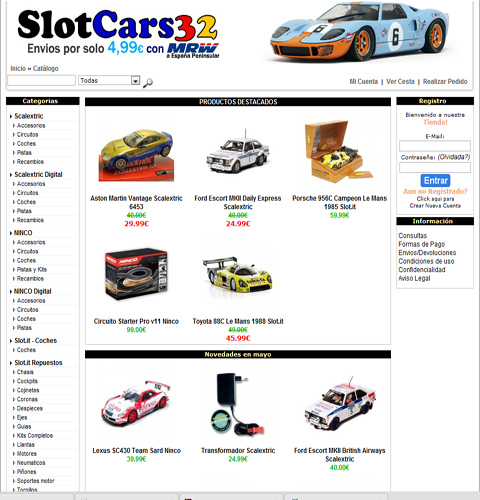 SlotCars32