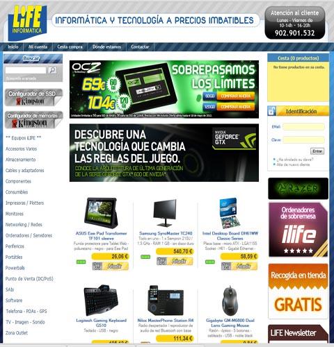Lifeinformatica.com