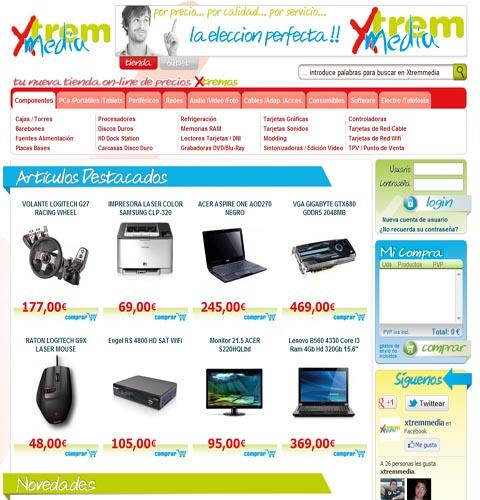 Xtremmedia.com