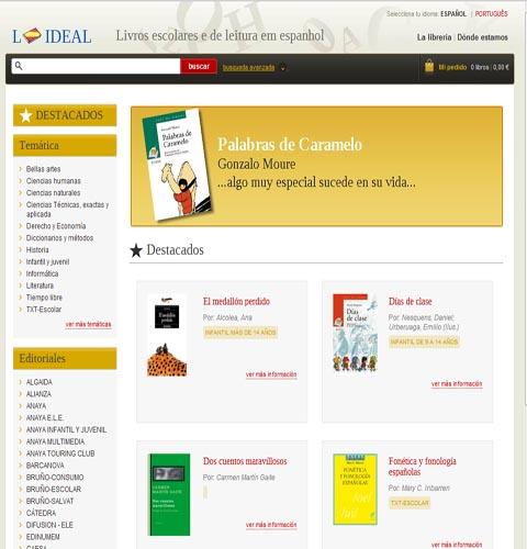 Livraria-ideal.com