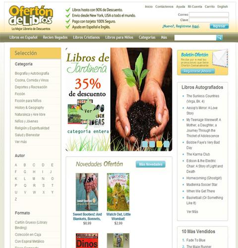 Oferton de Libros.com