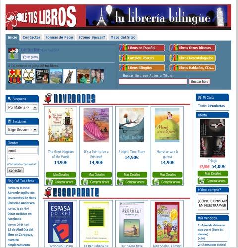 Oletuslibros.com