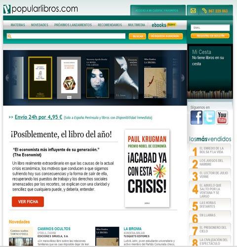 Popularlibros.com