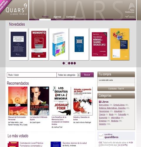 Quars-libres.com