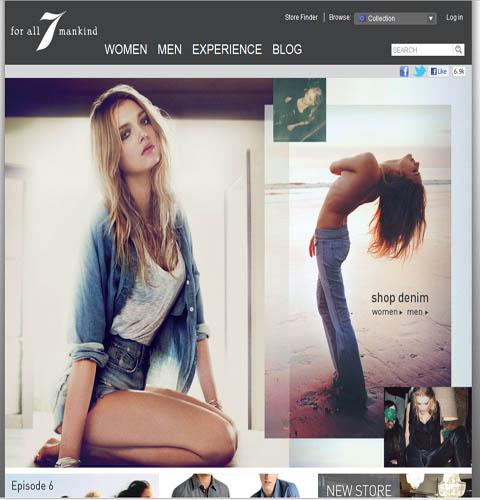 7forallmankind.com