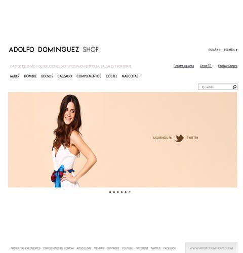 Adolfodominguezshop.com