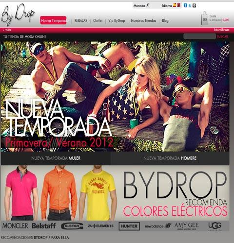 Bydrop.com