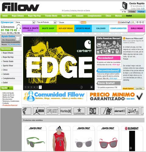 Fillow.net