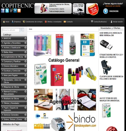Copitecnic.com