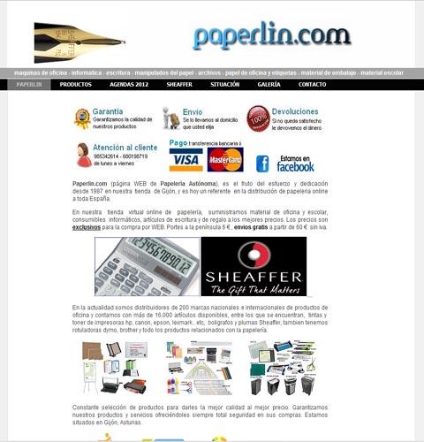 Paperlin.com
