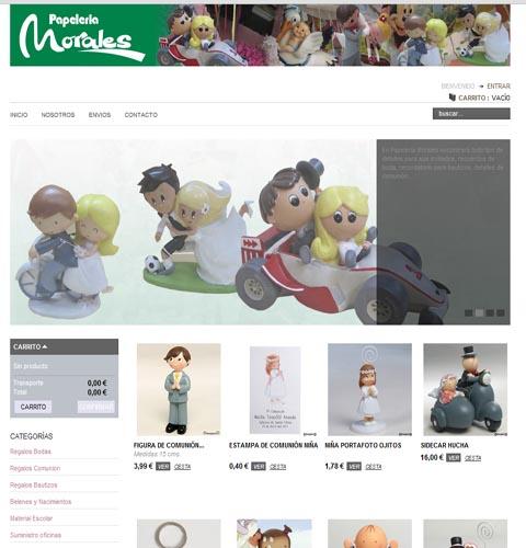 Papeleriamorales.com