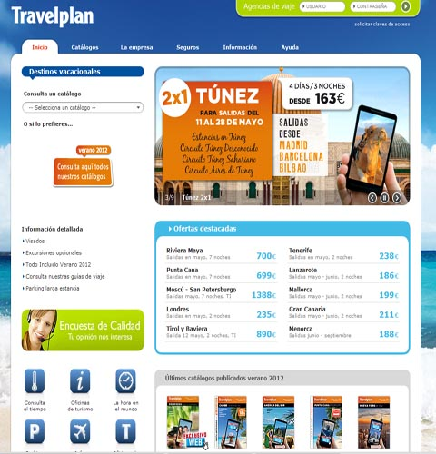 Travelplan.es