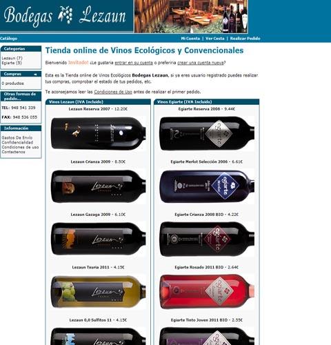 Lezaun.com
