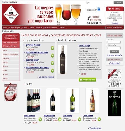 Mercostavasca.com