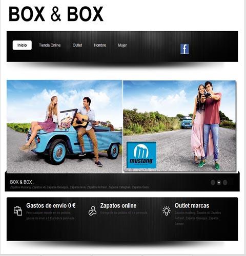 Boxbox.es