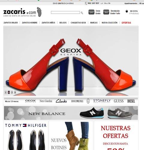 Zacaris.com