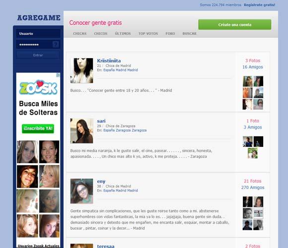 Agregame.com