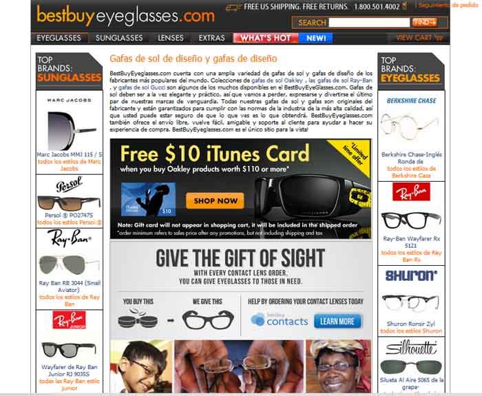 BestBuyEyeGlasses.com