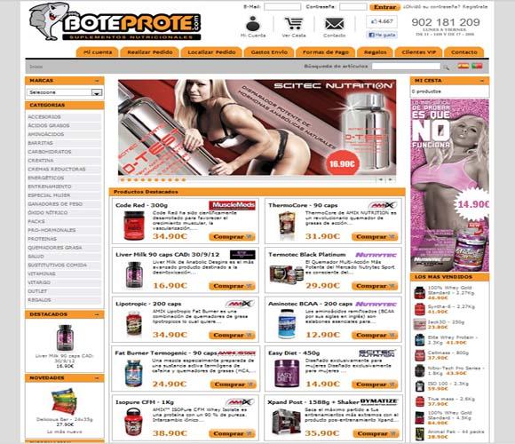 Boteprote.com