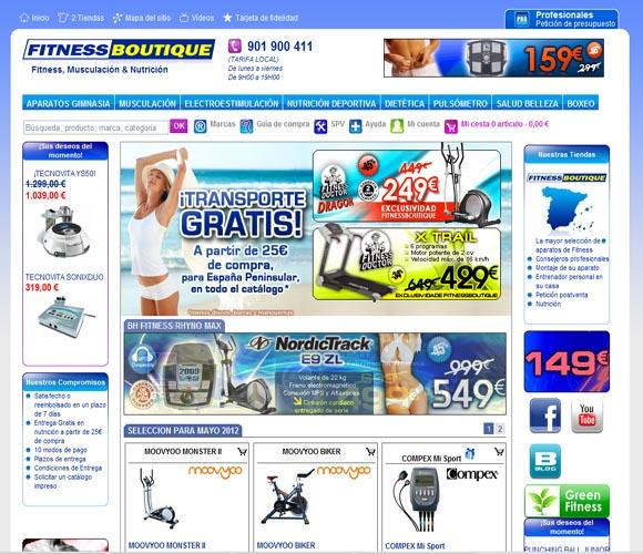 FitnessBoutique.es