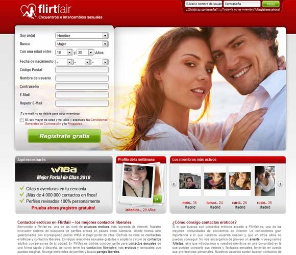 FlirtFair.es
