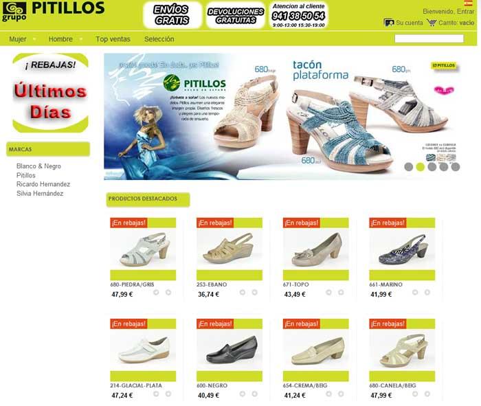 GrupoPitillos.net