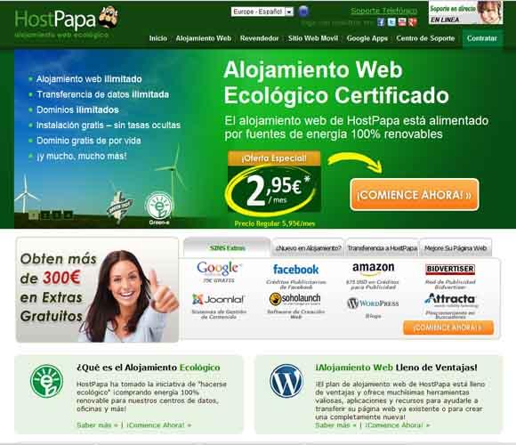 HostPapa.eu