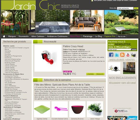 JardinChic.com