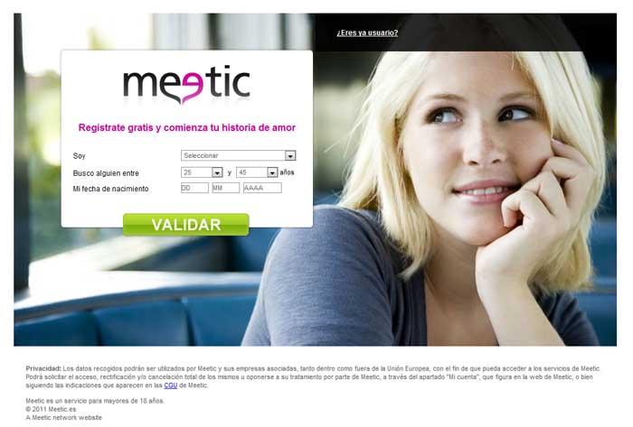 Meetic.es