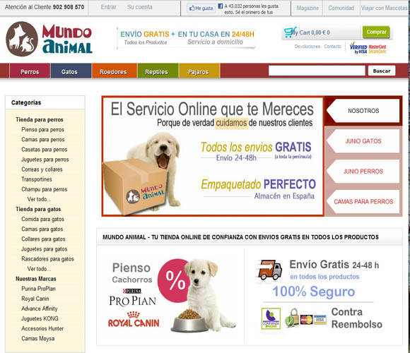 MundoAnimal.com