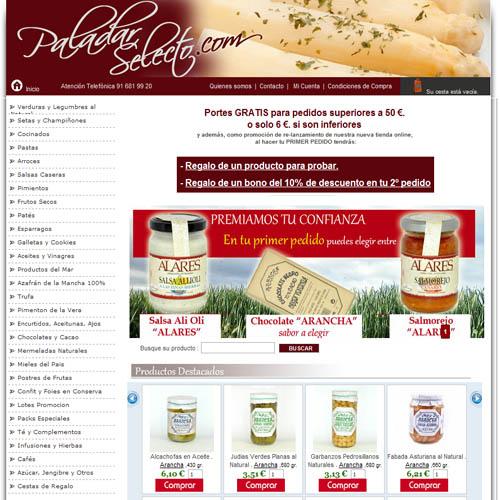 PaladarSelecto.com