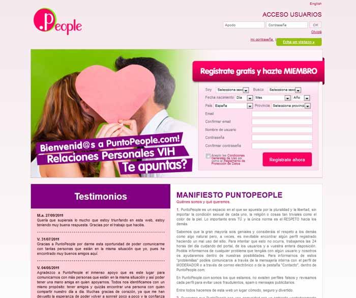 PuntoPeople.com