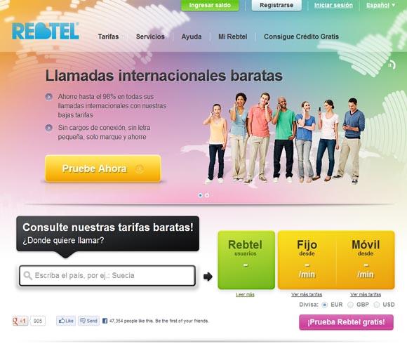 Rebtel.com