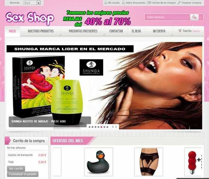 SexShop-tienda-online.es