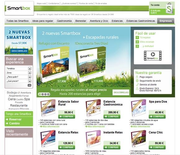 Smartbox.com